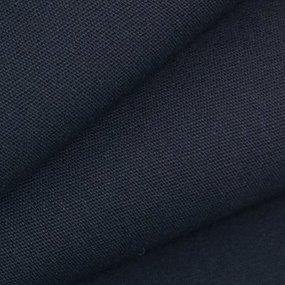Ткань на отрез палаточное полотно 150 см 250 гр/м2 цвет 315 черный фото