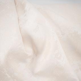 Портьерная ткань на отрез Мрамор 517/2 цвет светло-бежевый фото