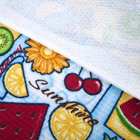 Кухонное полотенце Sunvim 40/70 18-2 вид 4 фото