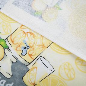 Кухонное полотенце Sunvim 40/70 18-1 вид 5 фото