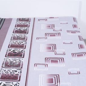 Простынь бязь ММ110 1.5 сп фото