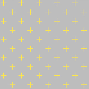 Ткань на отрез поплин 220 см 835-1 Пина Колада компаньон фото