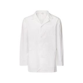 Куртка повара женская на пуговицах 3 кармана 56 фото