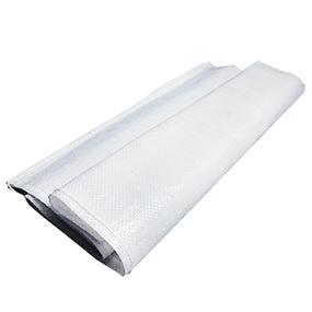 Мешок полипропиленовый белый 70/120 см фото