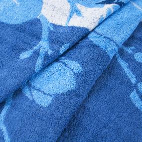 Полотеце махровое Магнолия ПЦ-734-1584 70/130 см цвет 30000 фото