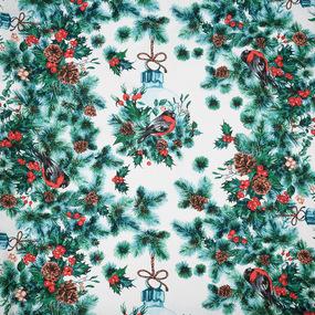 Ткань на отрез рогожка 150 см 29041/1 Вдохновение фото