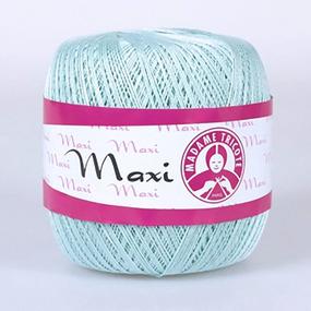 Пряжа Madame Tricote Maxi 100% хлопок 100 гр. 565м. цвет 4939 фото