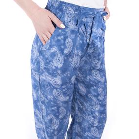 Женские летние брюки 213 36 (38-40) фото
