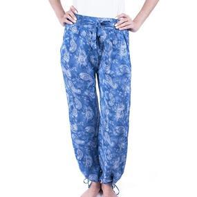 Женские летние брюки 213 38 (40-42) фото