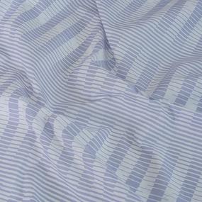 Ткань на отрез перкаль 220 см 20652/2 Баланс комп. 2 гол. фото