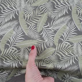 Ткань на отрез сатин 150 см 90016 фото