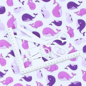Ткань на отрез фланель белоземельная 90 см 95041 фото