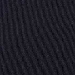 Ткань на отрез кашкорсе с лайкрой 1406-1 цвет черный фото