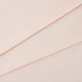 Поплин гладкокрашеный 220 см 115 гр/м2 цвет персик фото