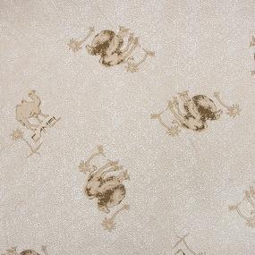 Ткань на отрез Тик 220 см 85 +/- 5 гр/м2 CAMEL-4128 фото