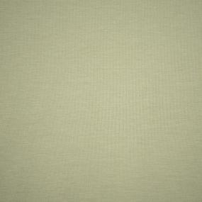 Ткань на отрез кулирка с лайкрой цвет фисташка фото