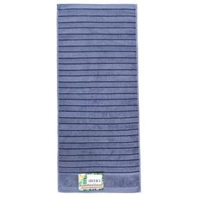 Полотенце махровое Sunvim 12В-2 50/90 см цвет серый фото