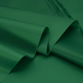 Ткань на отрез Оксфорд 210D-21 цвет зеленый 7 фото