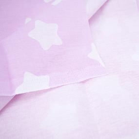 Отрез 150х150 Бязь плательная 150 см 1737/2 цвет розовый фото