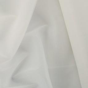 Еврофатин мягкий матовый Hayal Tulle HT.S 300 см цвет 003 светло-молочный фото