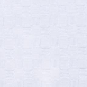Вафельное полотно отбеленное IVIBRICKEL 20х20 мм 150 см 260 гр/м2 фото