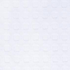 Вафельное полотно отбеленное MILADY 10х10 мм 150 см 260 гр/м2 фото