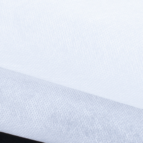 Маломеры спанбонд 55 гр/м2 160 см цвет белый 0.75 м фото