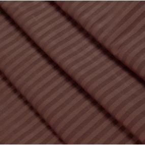 Страйп сатин полоса 1х1 см 220 см 120 гр/м2 цвет 896/2 фото