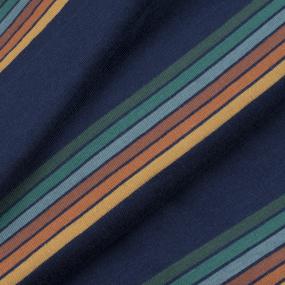 Ткань на отрез кулирка диагональная полоса фото