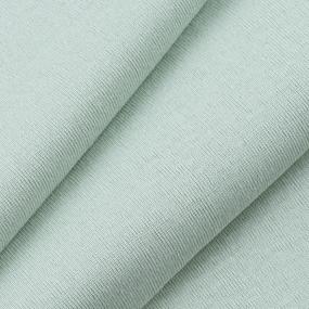 Ткань на отрез интерлок цвет салат фото