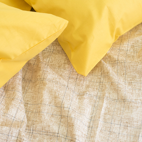 Постельное белье Е032 сатин-твилл 1.5 сп фото