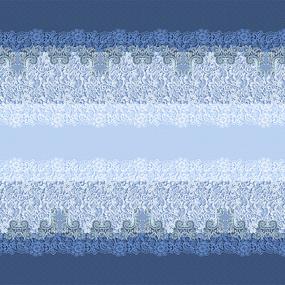 Бязь Премиум 220 см набивная Тейково рис 6421 вид 1 фото