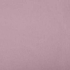 Ткань на отрез футер петля с лайкрой 05-12 цвет розовый фото