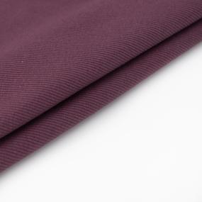 Ткань на отрез кашкорсе с лайкрой 1702-1 цвет темно-лиловый фото