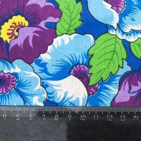 Ткань на отрез бязь о/м 120 гр/м2 150 см 1497 фото