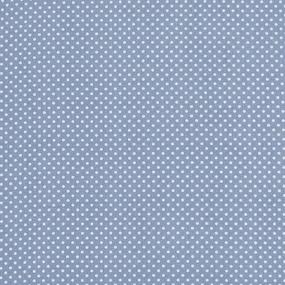 Мерный лоскут бязь плательная 150 см 1590/17 цвет серый 1,5 м фото