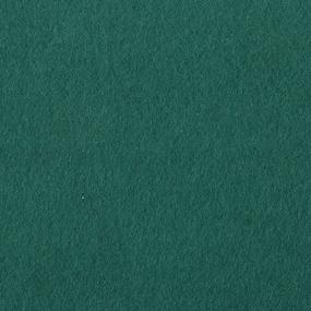 Фетр листовой мягкий IDEAL 1 мм 20х30 см FLT-S1 упаковка 10 листов цвет 667 т-зеленый фото