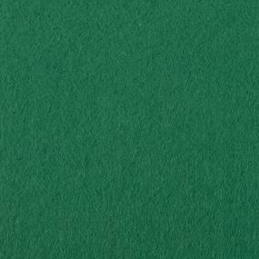 Фетр листовой мягкий IDEAL 1 мм 20х30 см FLT-S1 упаковка 10 листов цвет 672 зеленый фото