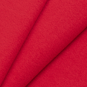 Маломеры флис цвет красный 0,65 м фото