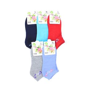 Женские носки Boyi XJWA 18-23 хлопок размер 36-42 фото