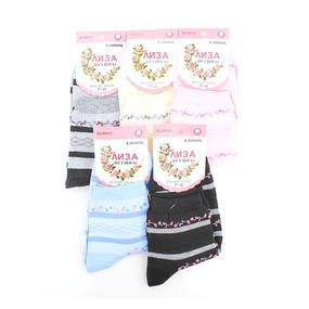 Женские носки Лиза B5010 размер 37-41 фото