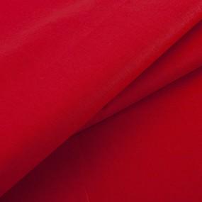 Ткань на отрез бязь м/л Шуя 150 см 14010 цвет алый фото