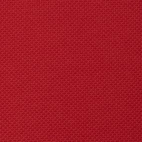 Ткань на отрез лакоста цвет красный фото