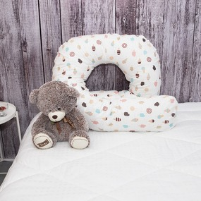 Подушка для беременных U-образная 448 Эскимо фото