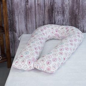 Подушка для беременных U-образная 1795/1 фото