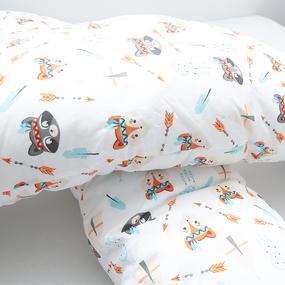 Подушка для беременных U-образная 1976/1 Индейцы фото