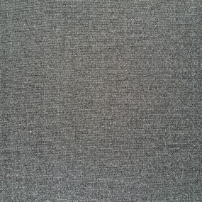 Ткань на отрез кашкорсе 3-х нитка с лайкрой меланж цвет черный фото
