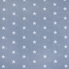 Бязь плательная 150 см 1700/17 цвет серый фото