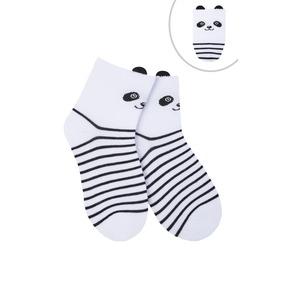 Носки Ушки детские 4358 р 16-18 фото