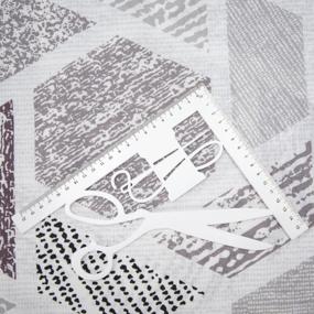 Ткань на отрез бязь 120 гр/м2 220 см 208453 Хай-тек 3 фото